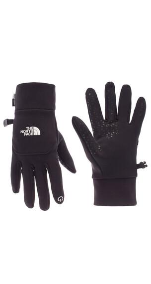 The North Face W's Etip Glove TNF Black